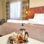 Hotel rooms Corner Brook