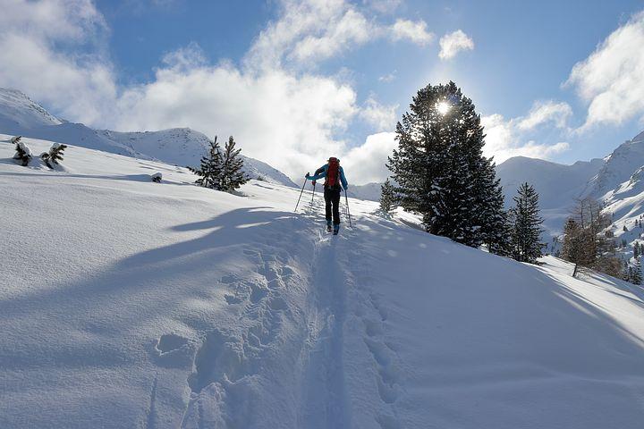 Skiing Corner Brook